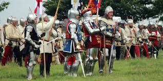 the siege of harfleur the hundred years war