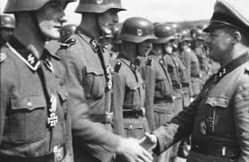 Most Decorated Soldier Of Ww2 U0027s Foreign Legions U2013 Nine Non German Units That Fought For