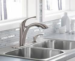 faucets for kitchen sinks faucets for kitchen dosgildas