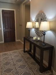 come on in u2014 what every home u0027s entry needs is definition