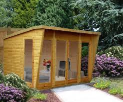 10 x 8 superior pent summerhouse 12mm