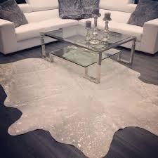 Cow Area Rug Living Room Amazing Cow Skin Carpet Cowhide Area Rug Remodel
