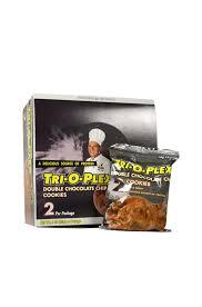 Chefb O Jays Tri O Plex Protein Cookies 85g
