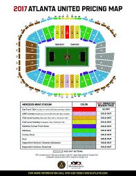 Atl Map Season Ticket Pricing Atlanta United Fc