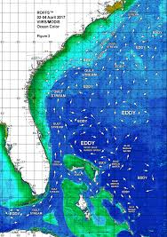 Map East Coast Florida by Roffs Southern Florida To Cape Hatteras Early Season Preview 2017