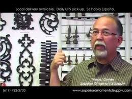 superior ornamental supply