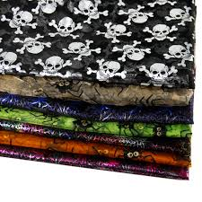 Fabric Halloween by Online Get Cheap Halloween Fabric Aliexpress Com Alibaba Group