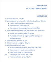 agenda bureau 46 meeting agenda templates free premium templates