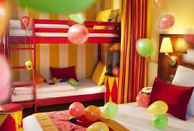 Hotels MLine International Coaches - Family room paris hotel