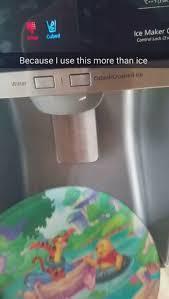 ice dispenser pizza rolls reviewed com