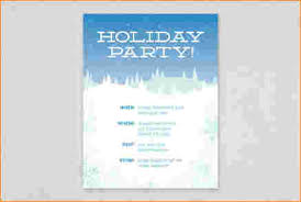 template for flyer free holiday flyer template expin memberpro co