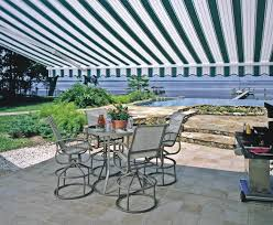 Commercial Retractable Awnings Retractable Canopies Fl Commercial Awning Company Durable