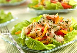 Salad Main Dish - tired of the same old salad try this flavorful main dish salad