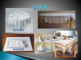 silence cloth table pad dining room preparation