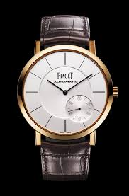 piaget automatic piaget altiplano automatic men s the wrist watcher
