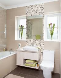 traditional taupe bathroom with mosaic tiles taupe bathroom tile