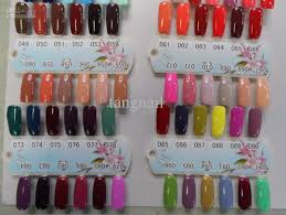 uv nails gel color polish u2013 popular manicure in the us blog