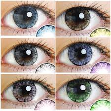eos ice color contacts circlelenses eyecandys gorgeous