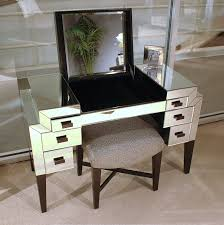 Modern White Vanity Table Fashionable White Vanity Idea With Great Glossy Vanity Surface