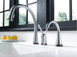 touch kitchen faucet reviews touchless kitchen faucet reviews visionexchange co