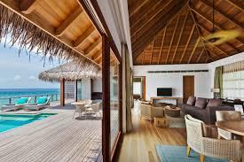 thai home design news the ultimate thai paradise dusit thani maldives maldives