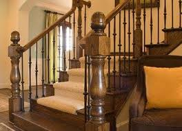 Iron Banisters Staircase Building Materials Iron Balusters Iron Shoes Newels