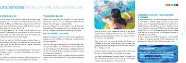 chambre syndicale nationale de l eau de javel l eau de javel le produit idéal pour les piscines privées chambre