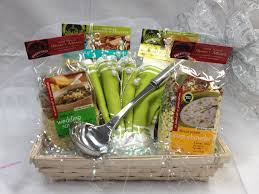 wedding gift basket ideas frontier soups introduces new summer soup four pack and wedding