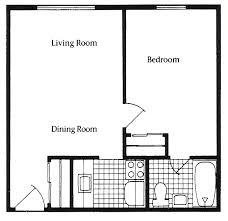 Floor Plans For Flats Clintonville Commons U2013 Homestead America U2022 Columbus Apartments