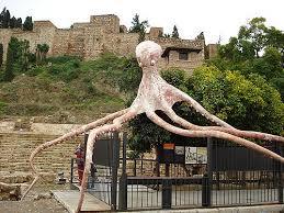 attack of the tree octopus huntley vacation flickr