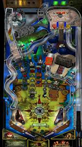 Visual Pinball Tables by Pirates Of The Caribbean Stern 2006 85vett Fs 1 2
