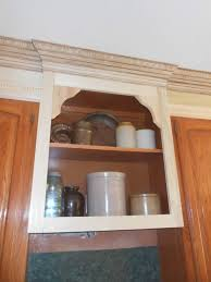 top kitchen cabinet molding and trim ideas
