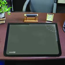 Desk Mat Clear by Artistic Office Products Artistic 41200 20