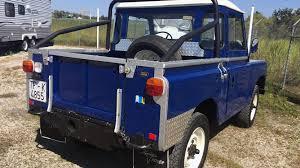 land rover santana 1979 land rover defender 88 santana pickup k151 kissimmee 2017