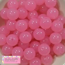 bubblegum bead styles and types