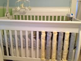 crib bumpers use wonder bumpers project mommy