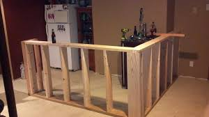 How To Dry Out A Basement by Basement Bar Build Home Brew Forums Dry Bar Pinterest