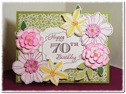a la cards happy birthday mom