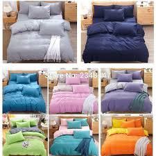 Solid Color Comforters Solid Color Comforter Twin Xl Solid Color Twin Bedding Fashion