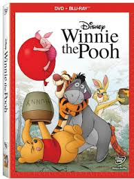 Winnie The Pooh Sofa Disney Sisters October 2011