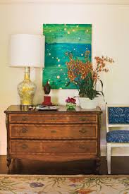 Interior Decorating Pictures Interior Decorating Ideas Tradition With A Colorful Twist