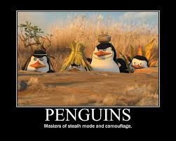 penguins motivational by firestriker on deviantart