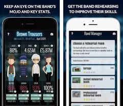 band apk superstar band manager apk version 1 6 6