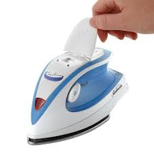 Travel Clothing Wrinkle Free Travel Iron Compact Portable Mini Small Steam Electric Clothes