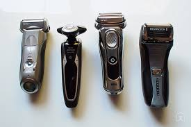electric shaver is better than a razor for in grown hair the best electric razor reviews by wirecutter a new york times