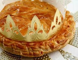 epiphany cake trinkets la galette des rois centre for language cultural