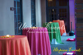 Linens For Weddings Our Specialty Linens Add Pizzazz To Your Event