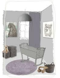 tapis rond chambre tapis rond so cocoon pour la chambre des enfants mon shopping