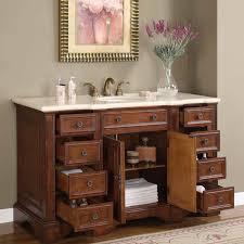 54 Bathroom Vanity Cabinet 54 Inch Bathroom Vanity Single Sink Full Size Of Bathroom52 54