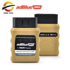volvo tractor for sale aliexpress com buy adblueobd2 for volvo trucks adblue emulator